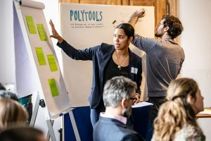 Polyproblem Conference 2019